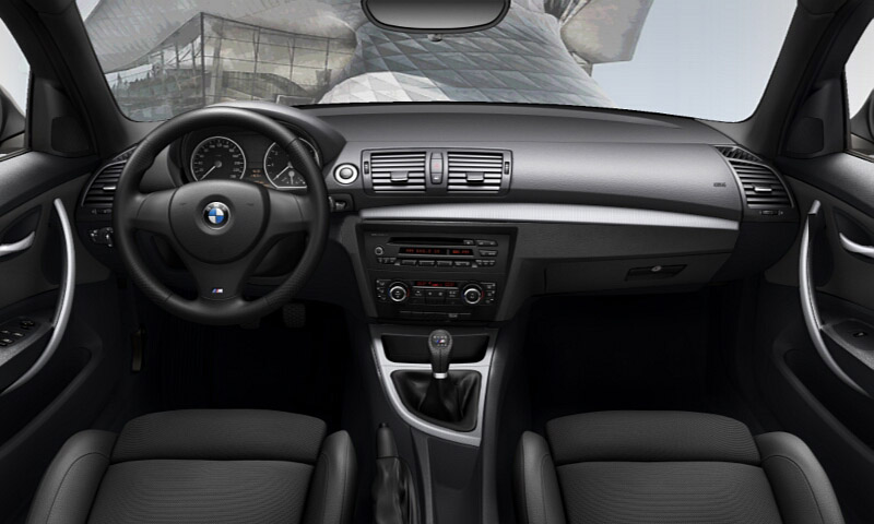 bmw e87 1er armaturenbrett lenkrad airbag airbagsatz ebay. Black Bedroom Furniture Sets. Home Design Ideas