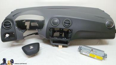 Seat Ibiza YRY 6J