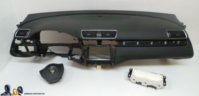 Volkswagen Passat C3 / CC B7