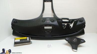Mercedes SL-Klasse W230