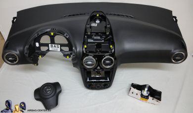 Opel Corsa D Lift