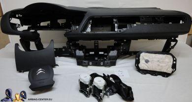 Citroen C5 III Lift