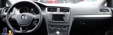 Volkswagen Golf 7 5G