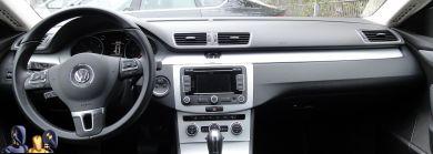 Volkswagen Passat B7 CC