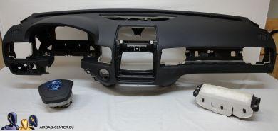 Volkswagen Touareg 7PH