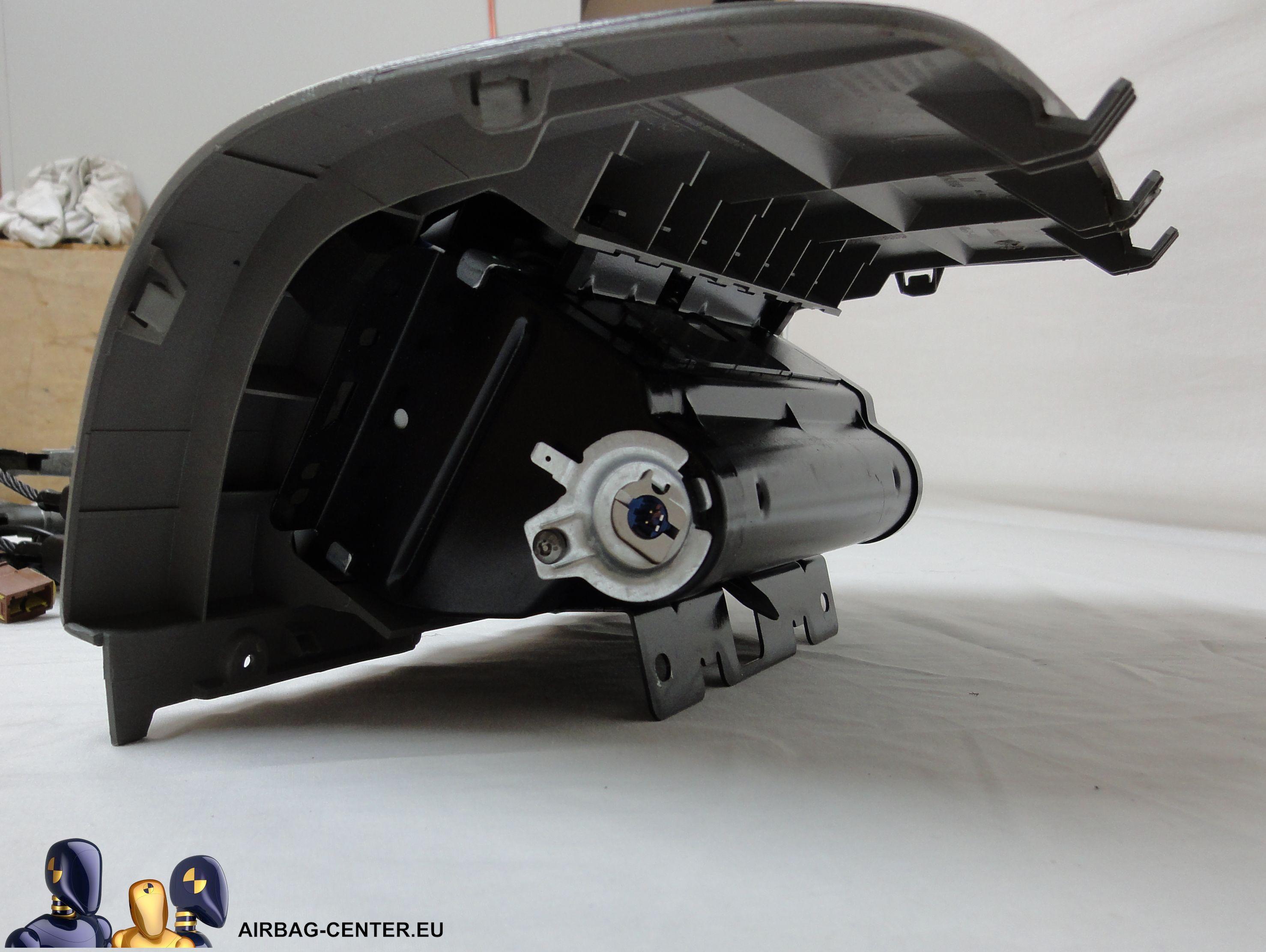 airbags opel vivaro online kaufen. Black Bedroom Furniture Sets. Home Design Ideas