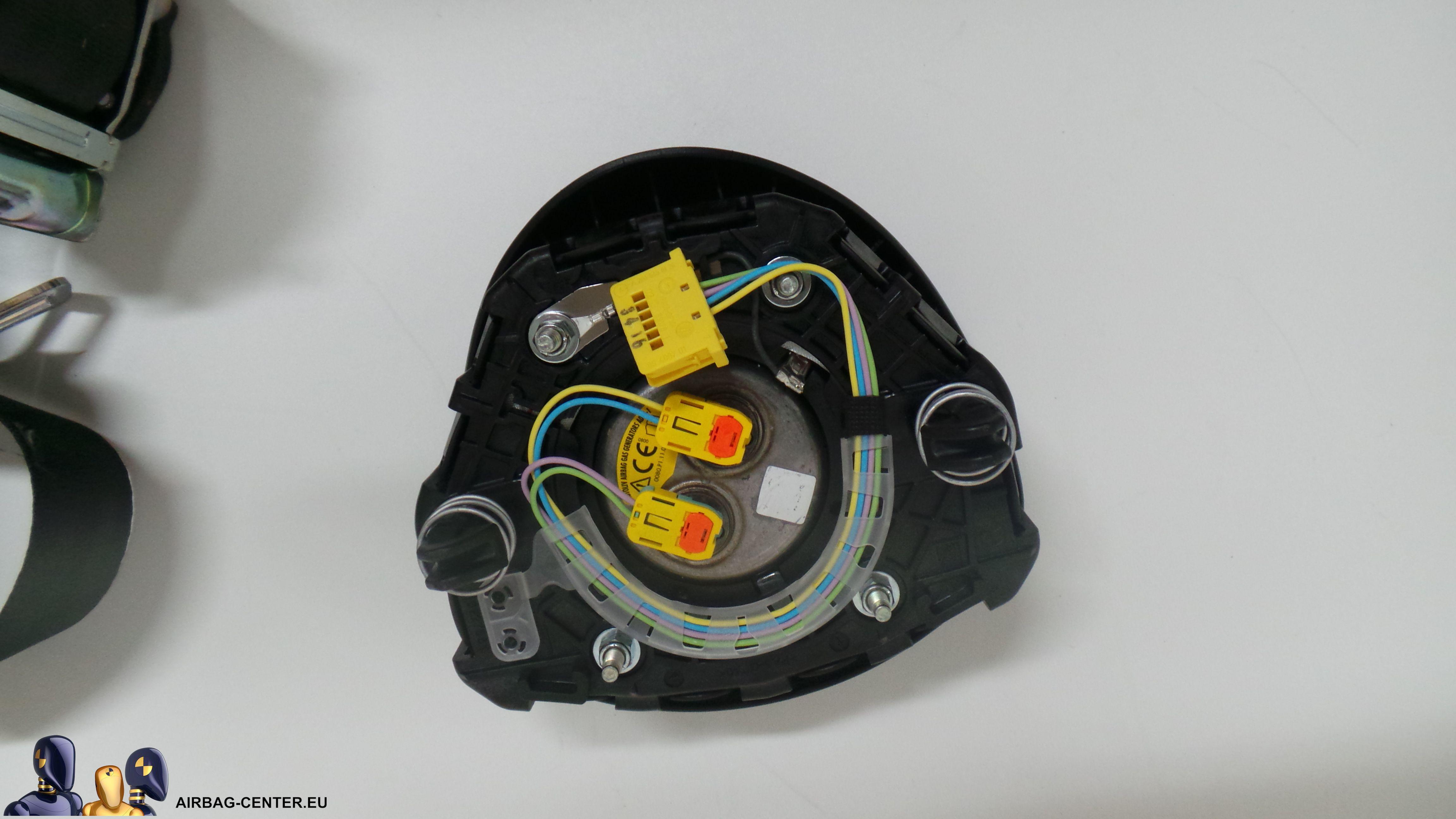 Tremendous Airbags Mercedes Viano 447 Tourer Online Kaufen Wiring Digital Resources Otenewoestevosnl
