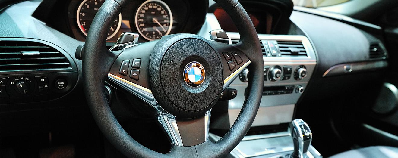 Header 2 BMW